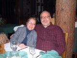 Dan and Judy Capehart