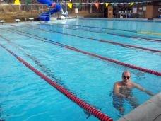 Ella Redkey Pool - Klamath Falls