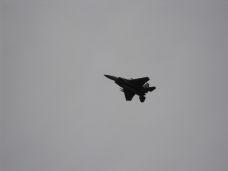 F15 from Kingsley Field