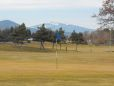 Harbor Links Golf Course, Klamath Falls, Oregon