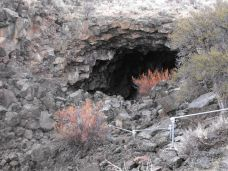 Entrance to Skull Cave
