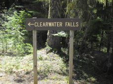Clearwater Falls