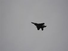 F15 from Kingsley Field