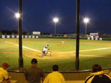 Kiger Stadium, Klamath Falls, Oregon