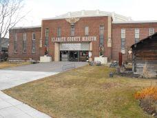 Klamath County Museum
