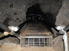 Merrill Cave Ladder