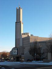 Ross Ragland Theater, Klamath Falls, Oregon