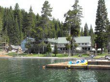 Diamond Lake Lodge