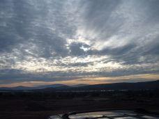 Klamath Falls Sunset